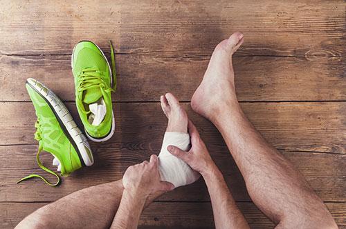 bigstock-Injured-runner-89067854